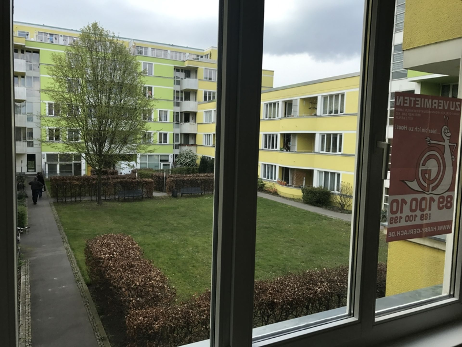 Berlin single wohnung