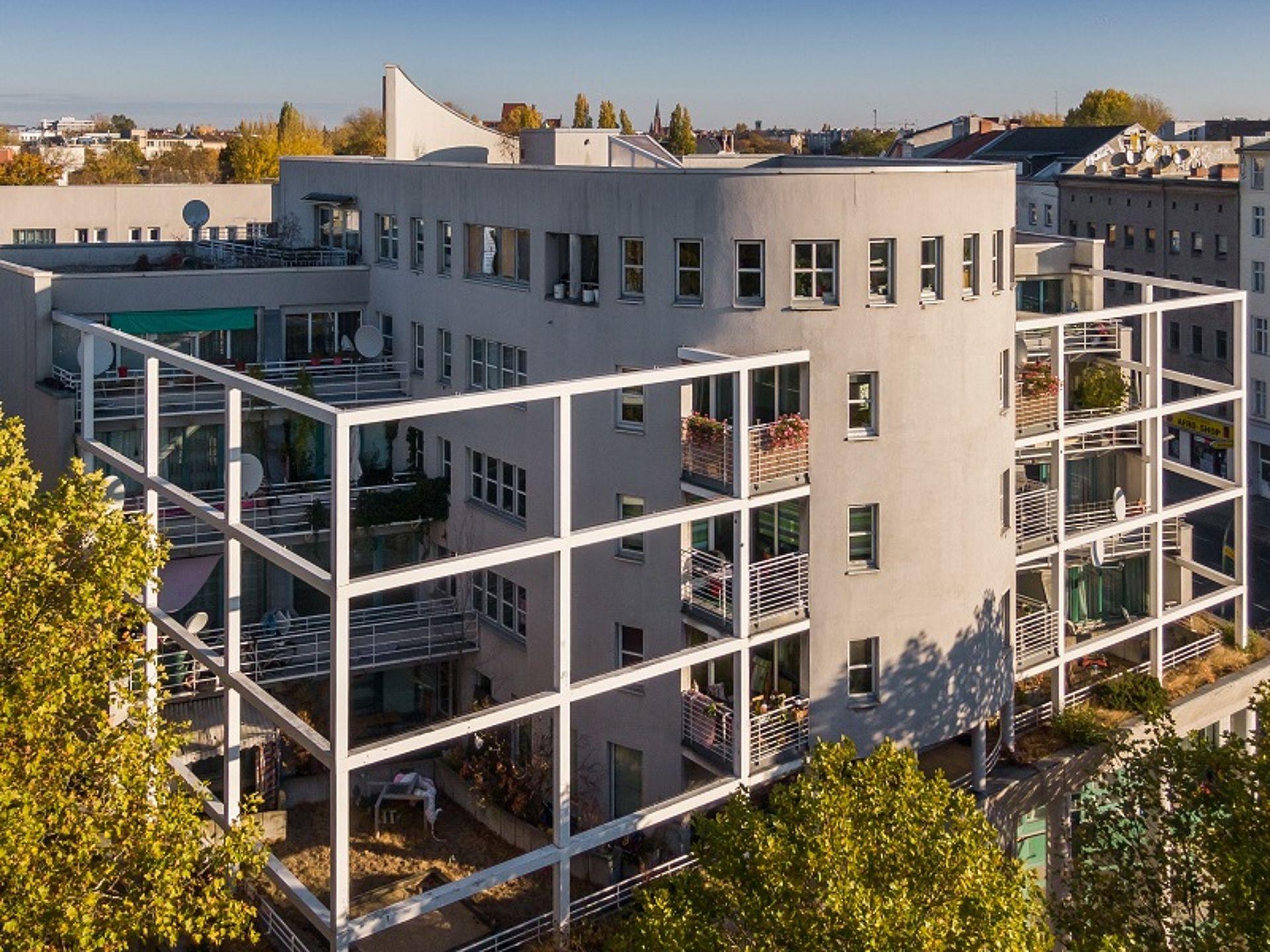 Moderne 3 Zimmer Wohnung mit Terrasse!